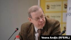 Zoran Milivojević (na fotografiji): Situacija u 'slučaju Božović' je neobična i komplikovana