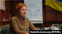 Олена Маленкова