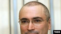 Правозащитники отмечают, что процесс по делу ЮКОСА приобрел все черты «Процесса» Кафки