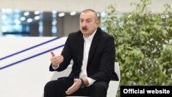İlham Əliyev, 28 mart 2020