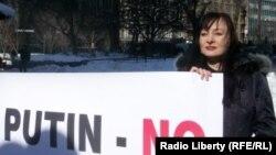 Наталія Пелевіна