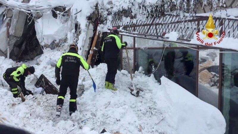 МЗС рекомендує українцям утриматися від поїздок в Італію