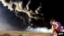 Источник богатства пока приносит Ираку одни неприятности
