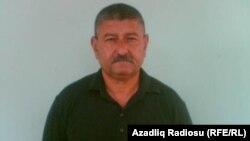 Nurəddin Bayramov