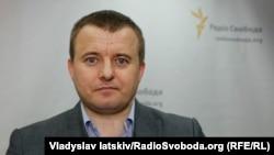 Володимир Демчишин, міністр енергетики та вугільної промисловості України