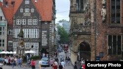 Bremen (Arkiv)