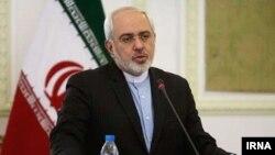 Իրանի արտգործնախարար Մոհամադ Ջավադ Զարիֆ, արխիվ