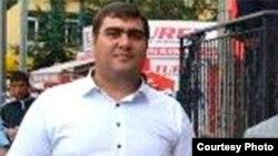 Seymur Talıbov