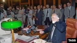 Буденновский кризис с заложниками проявил важные качества политика Виктора Черномырдина, которых так не хватает нынешним российским политикам