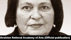 Українська режисерка Кіра Муратова