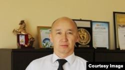 Максат Чакиев