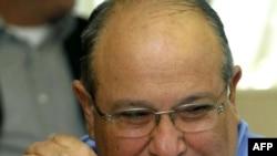 مِئیر داگان، رئیس پیشین سازمان جاسوسی اسرائیل، موساد