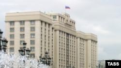 Совет Думы принял решение доработать проект