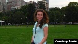 Rodica Petruşevschi