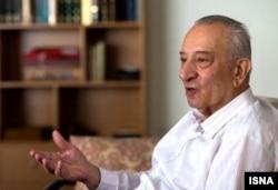 Akbar Etemad
