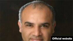 محجوب الزويری، استاد مطالعات ايران و خاورميانه در دانشگاه اردن. (عکس از مرکز مطالعات استراتژیک دانشگاه اردن)