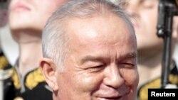 Voice of moderation: Uzbek President Islam Karimov
