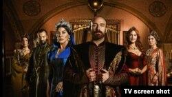 Serija o sultanu Sulejmanu Veličanstvenom trenutno je najpopularniji turski serijal u zemljama regije.
