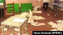Наличие большего количества неопределившихся избирателей затрудняет прогнозирование итогов предстоящих выборов