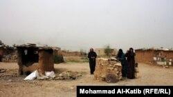 Pamje nga Iraku