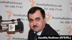 Akif Ashirli, 3 aprel 2013