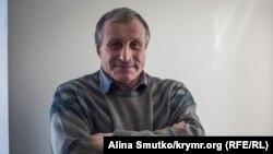 Николай Семена, архивное фото