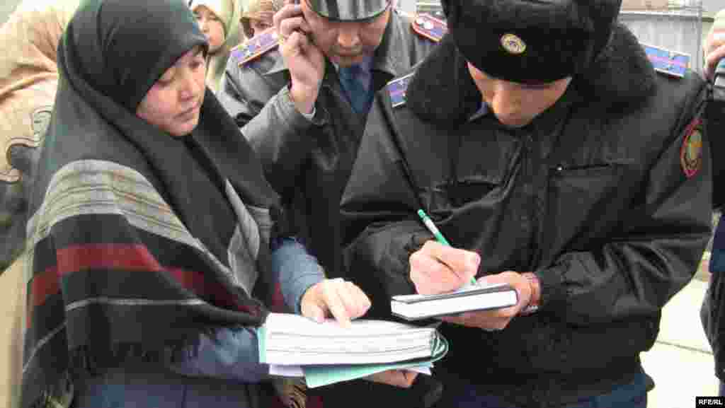 Казахстан. 29 ноября – 3 декабря 2010 года. #12