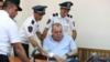 Դատարանի որոշմամբ՝ Մանվել Գրիգորյանը կալանքից ազատ արձակվեց