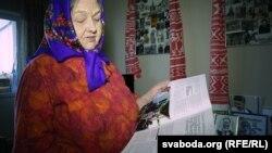Мария Савченко, мать Надежды и Веры Савченко