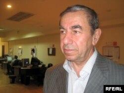 Əbdülrəhim Hacıyev