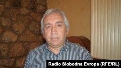 Владо Суклоски, Агенција за промоција и подршка на туризам.