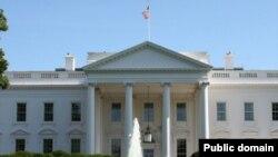 Shtëpia e Bardhë, Uashington