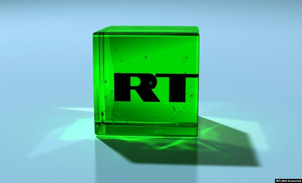 Russia To Amend Law In Order To Fine British Media
