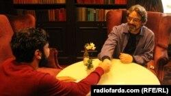 حسین علیزاده در گفتگو با رادیوفردا