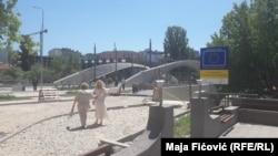 Severna Mitrovica ostala je bez 7,8 miliona evra finansijske pomoći EU