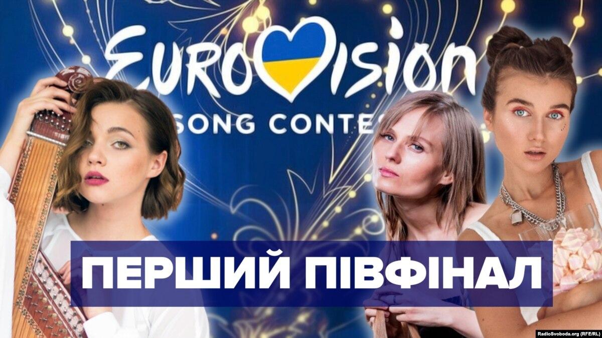 Закулисье «Евровидения-2020» с Katya Chilly, Jerry Heil и KRUTЬ