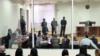 «Սասնա ծռերի» գործով նիստ դատավոր Արթուր Օհանյանի նախագահությամբ, արխիվ