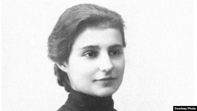 Татьяна Сергеевна Франк