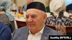 Ринат Таҗетдинов