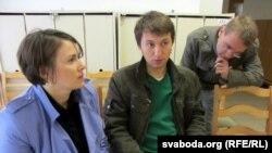 Дзмітры Казак: «Іншыя назіральнікі на канцэрт пайшлі»