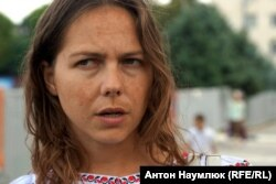 Сестру Надежды Савченко Веру суд, как ожидается, допросит в среду, 9 декабря