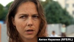 Vera Savcenko