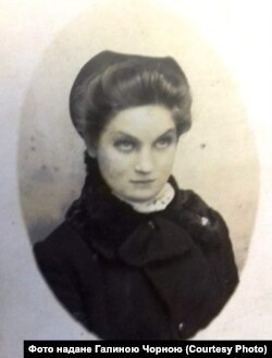 Марія Мохнюк