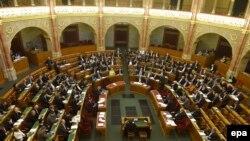 Parlamenti i Hungarisë