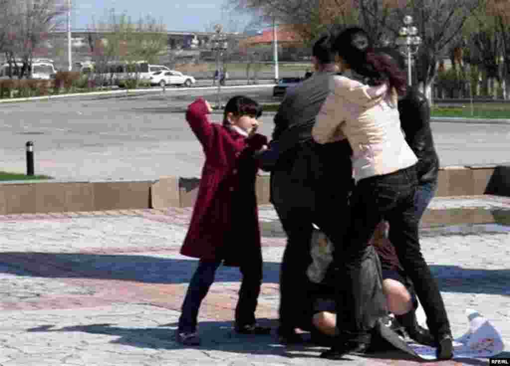 Казахстан. 25-29 апреля 2011 года #11