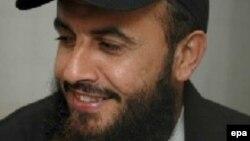 Al-Qaeda operative Jamal al-Badawi in 2005