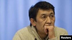 Директор компании «Стан-продакшн» Бауржан Мусиров.