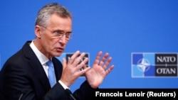Столтенберґ: держави-союзниці Північноатлантичного союзу закликають Україну продовжувати йти шляхом реформ