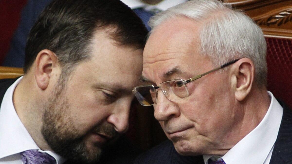 Евросоюз продолжает санкции против окружения Януковича и за нарушения территориальной целостности Украины