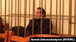 Нарынбек Сариев